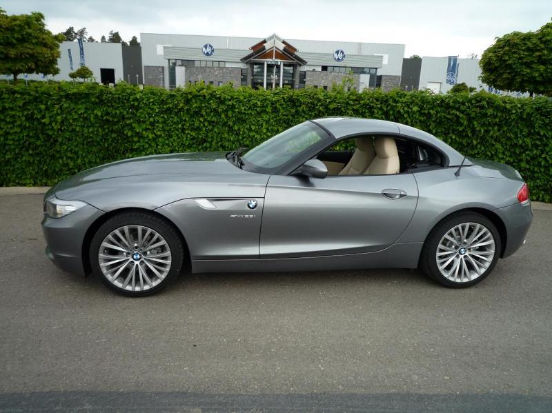 Bmw Z4 35is For Sale Official Alpine White Z4 Thread Page