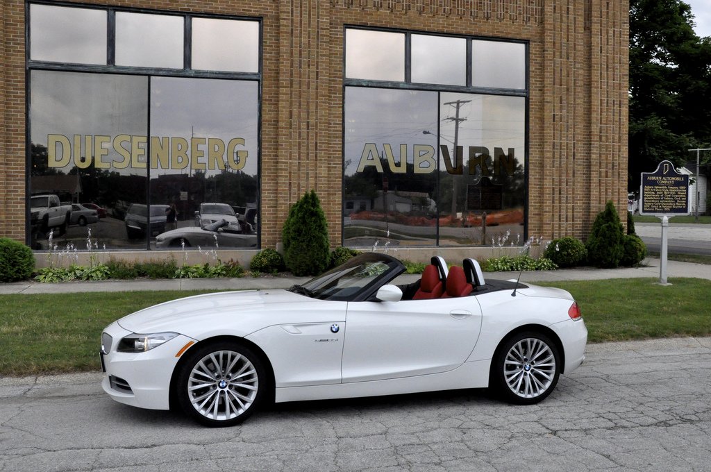 Official Alpine White Z4 Thread Page 2