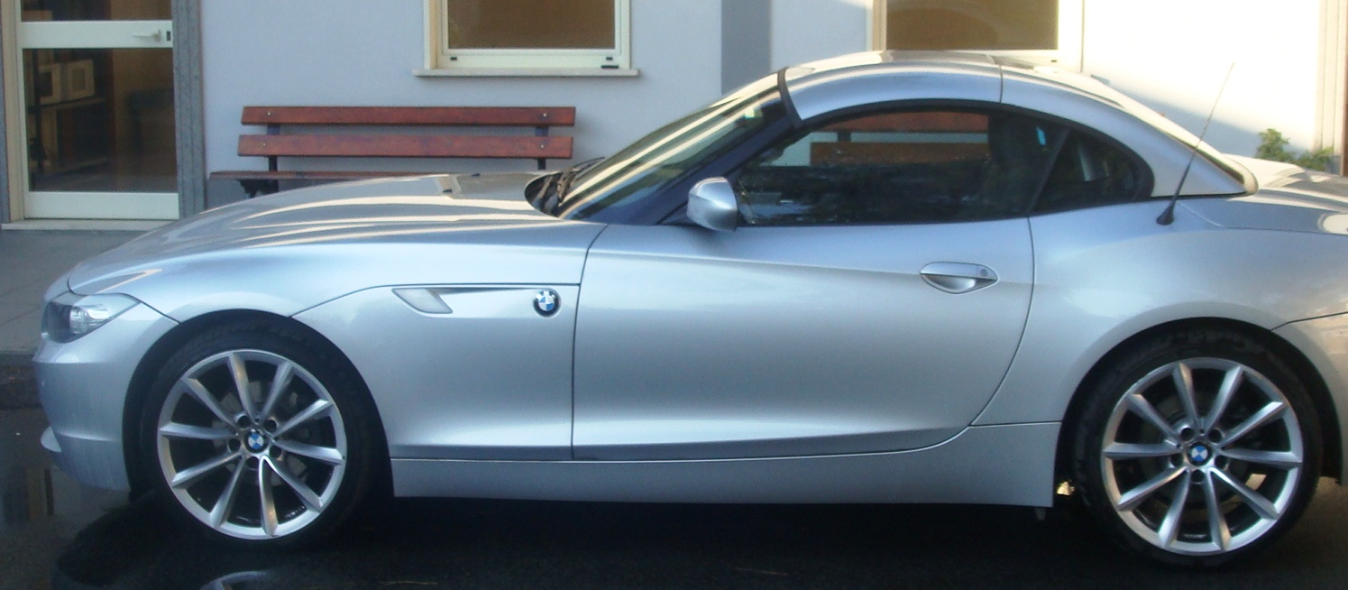 2009 Current Z4 Forum E89 General Discussion New 2009 2010