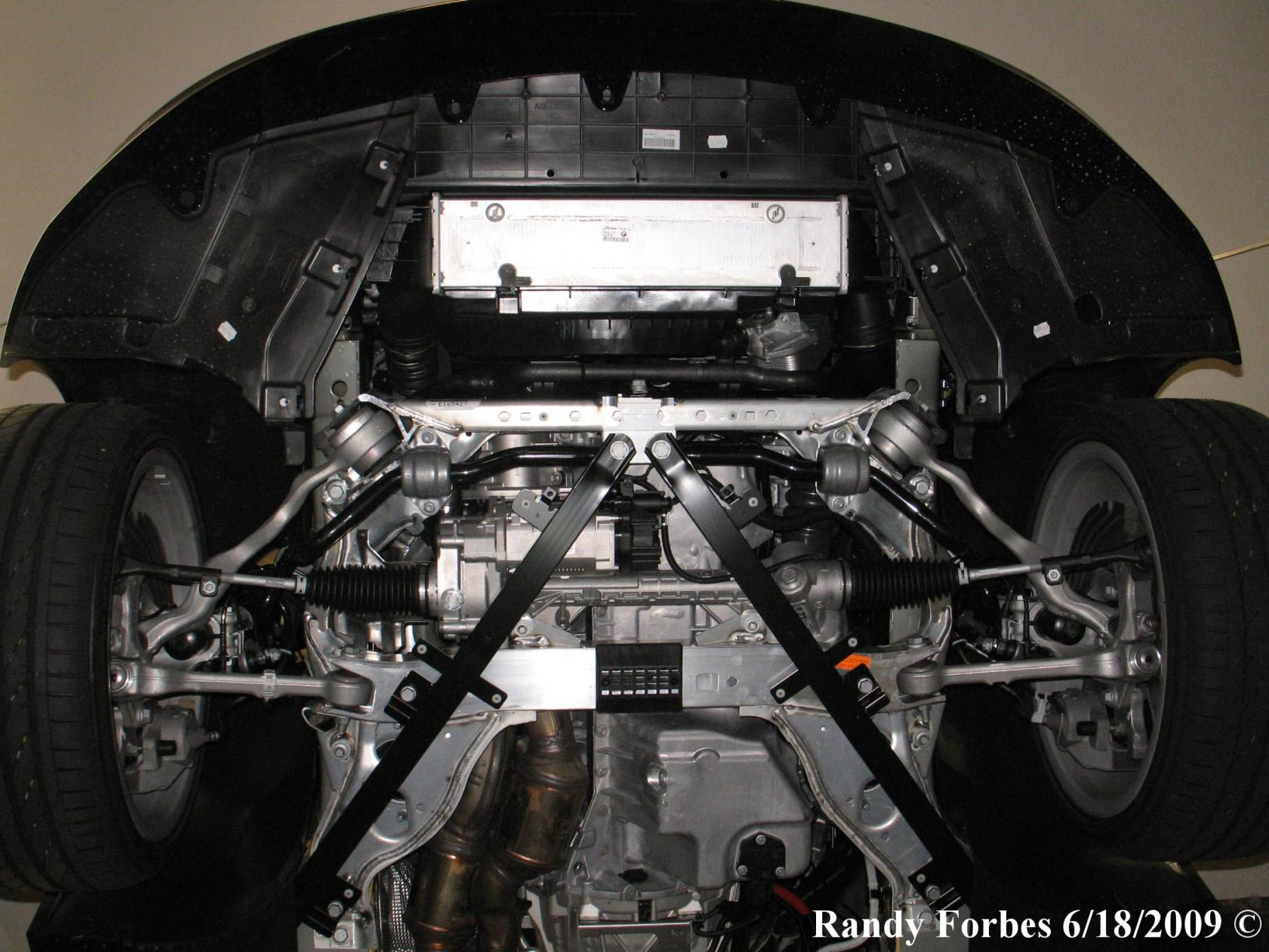 Pictures Of Underside Of The Z4 S35i