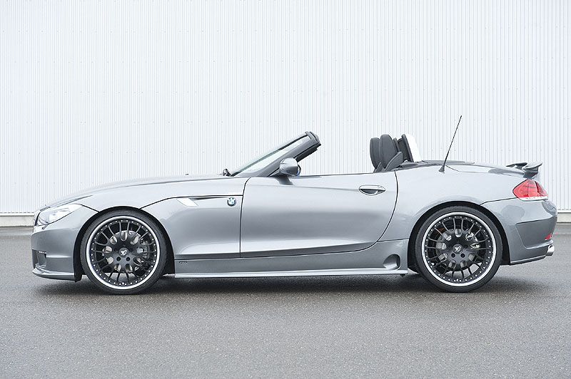 Hamman E89 Z4 Full Tuning Program