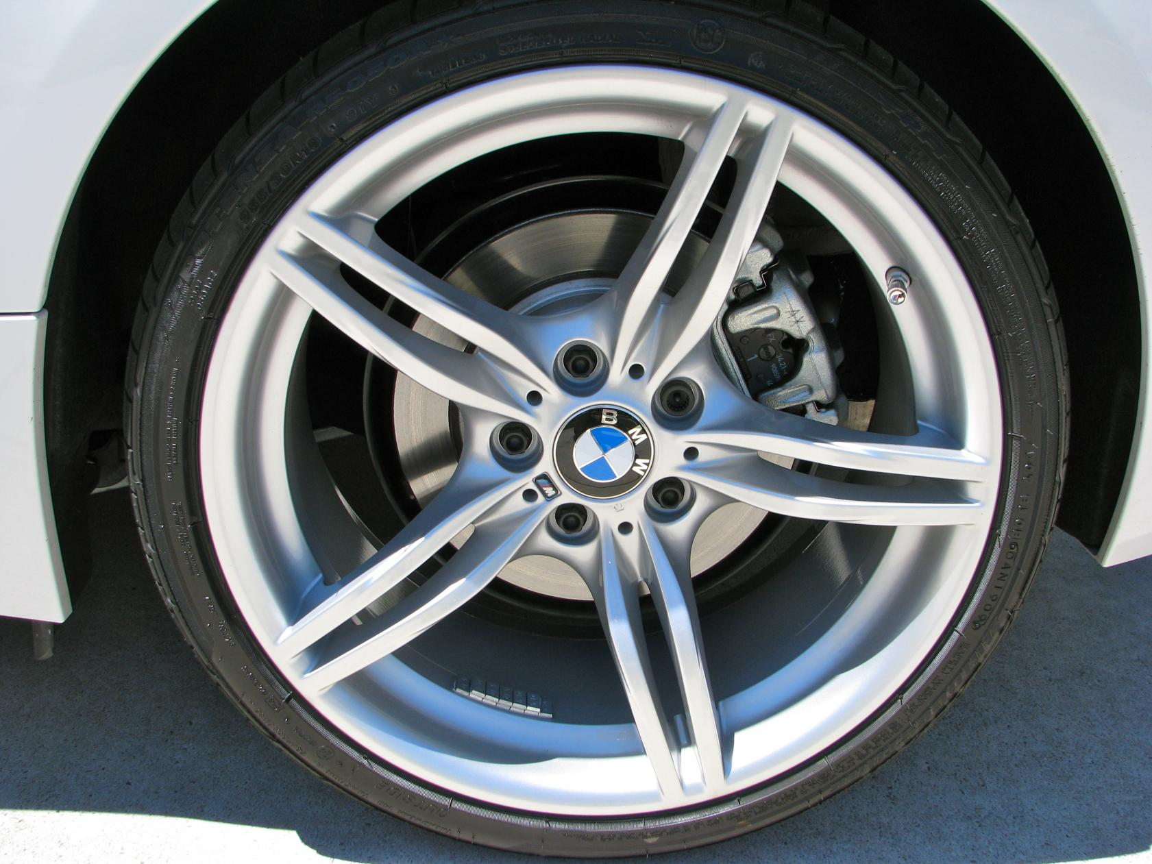Wtb Bmw 19 Quot 326m Wheels