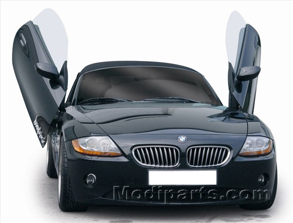 Lookin For Lambo Door For Z4 E89