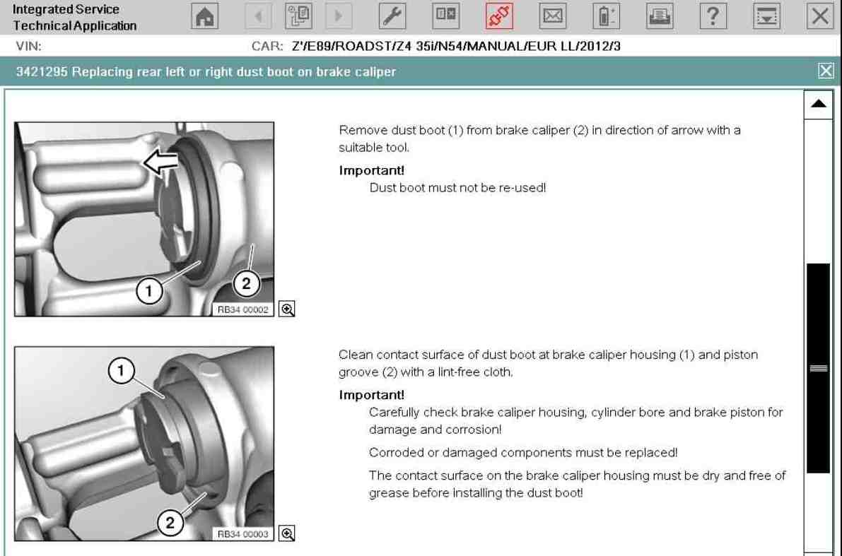 rear brake pads need changing anyone changed their own
