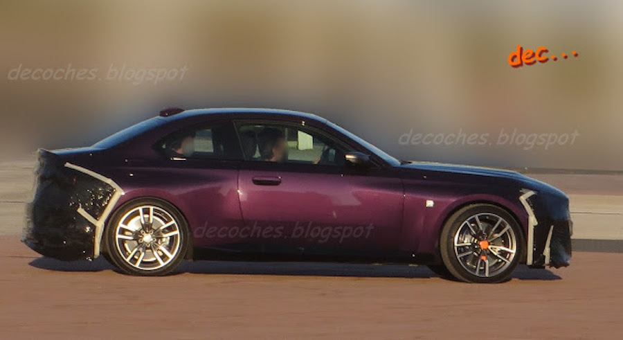 Name:  Thundernight metallic purple g42 2 series coupe 1.jpg Views: 30749 Size:  69.8 KB