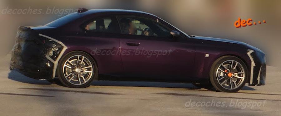 Name:  Thundernight metallic purple g42 2 series coupe 2.jpg Views: 30228 Size:  62.3 KB