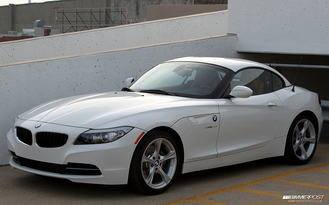 Drivez4 S 2012 Bmw Z4 Bimmerpost Garage