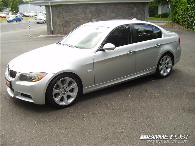 2006 bmw 330i user manual