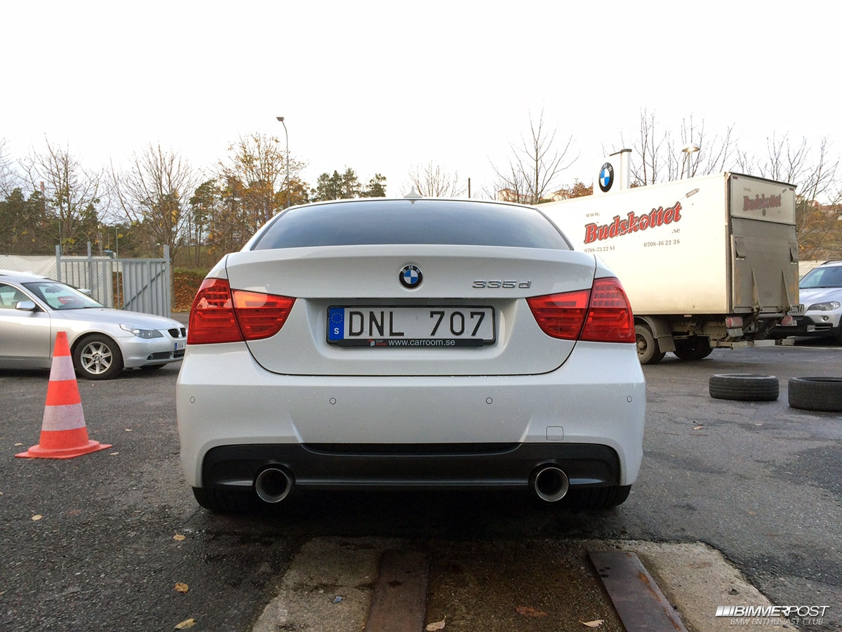 All BMW Models » 2009 Bmw 335d - BMW Car Pictures, All Types All Models