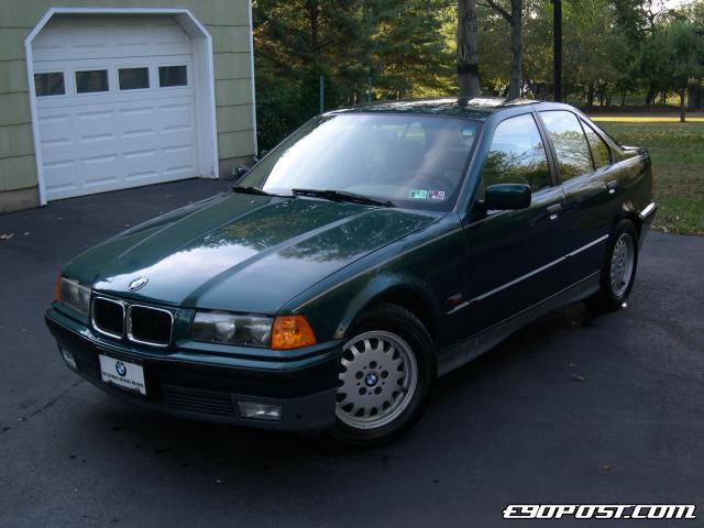 Vladinecko S 1994 Bmw 325i Bimmerpost Garage