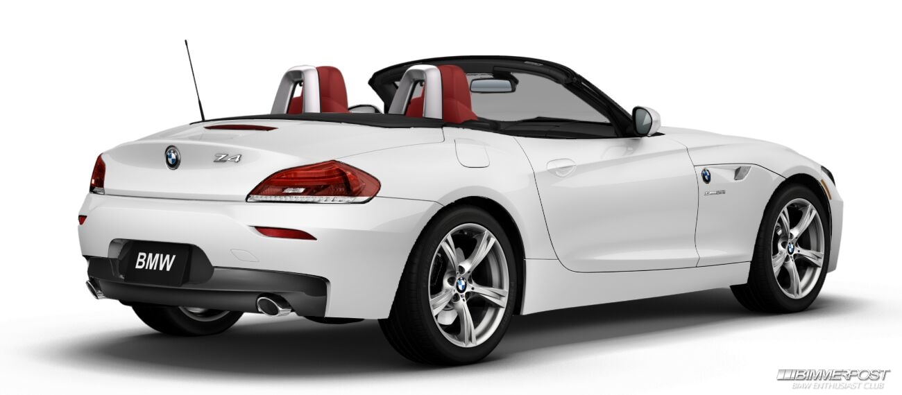 Stoof S 2011 Bmw Z4 Sdrive35i Bimmerpost Garage
