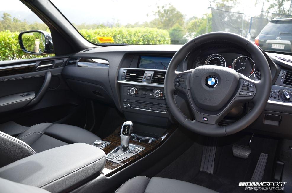 Dr Stig 2 S 2011 Bmw X3 30d M Sport Bimmerpost Garage