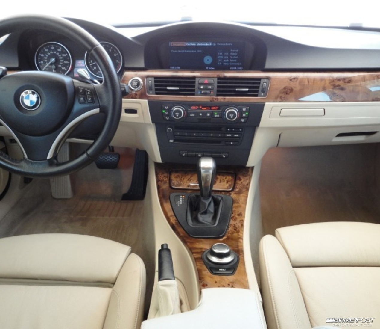 Bmw Z4 Interior Trim: Rrpeinha's 2008 BMW 335i